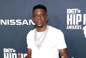 "Boosie Badazz Calls Mike Tyson Interview ""Weird"": ""He Was Passionate"""