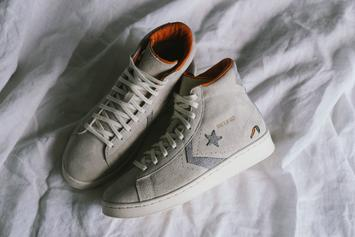Bugs Bunny x Converse Pro Leather Celebrates 80 Years Of Hijinks