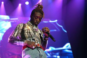 "Lil Uzi Vert Reacts To AMAs Nomination: ""I'm Not Winning That"""