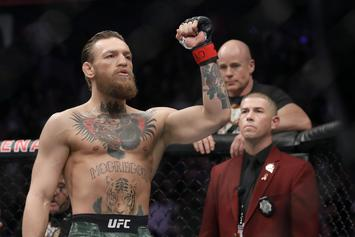 Conor McGregor Vs. Dustin Poirier Date Officially Announced