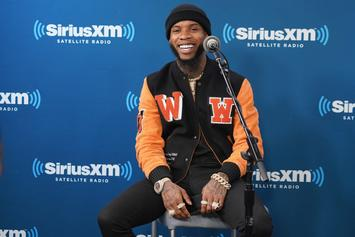 Tory Lanez Delays Thanksgiving Release, Spends $15K On Groceries For Families