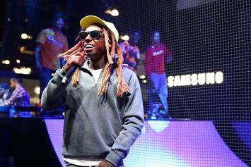 "Lil Wayne Reveals ""No Ceilings 3"" Release Date"