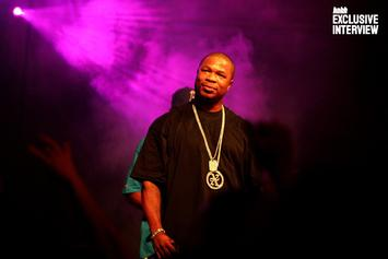 "Xzibit Talks Serial Killers, Dr. Dre's Studio Habits, & Whether We'll Ever See ""Bitch Please 3"""