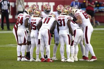 New COVID-19 Guidelines To Prevent 49ers From Playing Home Games