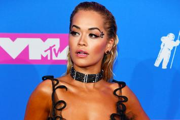 "Rita Ora Apologizes After Birthday Party Backlash: ""I Feel Particularly Embarrassed"""