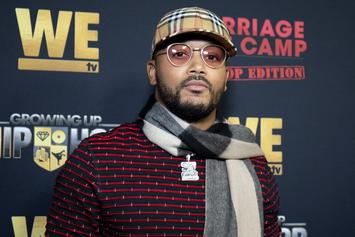 Romeo Miller Debuts New Girlfriend & Explains How She Caught His Attention