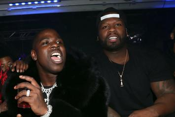 50 Cent Takes Anti-Gang Stance After Casanova Arrest
