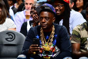 Boosie Badazz Suing Mark Zuckerberg For Discrimination Over IG Page