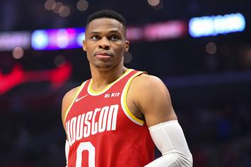 Russell Westbrook Reveals He's Changing His Jersey Number With Wizards