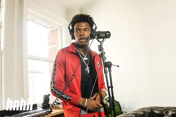 "Lil Baby Allegedly Exposed By Porn Star Ms. London: ""Best D*ck I Ever Had"""