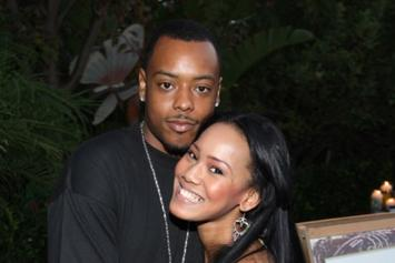 """Love & Hip Hop"" Star Max Lux Denies Physically Abusing Wife Brandi B"