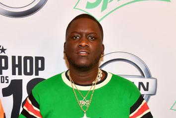 Zoey Dollaz Reportedly Shot Multiple Times
