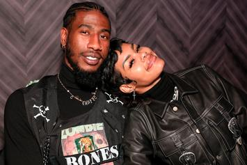 Iman Shumpert Shares Heartfelt Birthday Post For Teyana Taylor