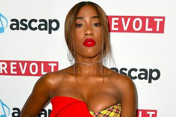 "Sevyn Streeter Tests Positive For COVID-19: ""Absolutely Heartbreaking"""