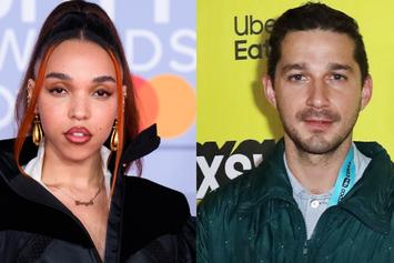 FKA Twigs Sues Shia LaBeouf For Alleged Abuse, Sexual Assault, & Giving Her An STD
