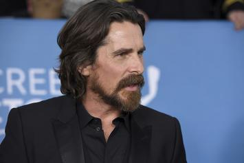 "Christian Bale Cast In ""Thor: Love And Thunder"" As Gorr The God Butcher"