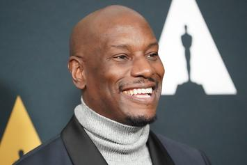 Tyrese Wonders How Much A Woman Would Spend On A Dead Celebrity's Sperm
