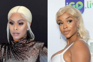 Alexis Skyy Called Out By Masika Kalysha For Lying About Fetty Wap Paternity