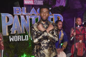 Marvel Will Not Recast Chadwick Boseman's Black Panther In Sequel