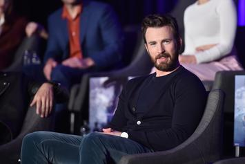"""Chris Evans Cast As Buzz Lightyear In Animated """"Toy Story"""" Prequel"""