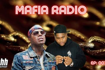 "DJ Paul's ""Mafia Radio"": Fatboy SSE Tells Crazy Machete Story & Details 80-Pound Weight Loss"