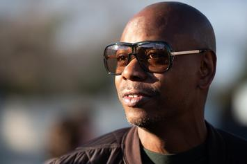 "Dave Chappelle's ""Chappelle's Show"" Pulled From HBO Max"