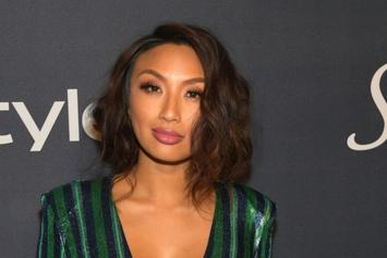 """Jeannie Mai Details How She """"Almost Died"""": """"I Was Literally Gasping For Air"""""""
