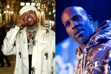 Griselda & DMX Have Officially Joined Forces