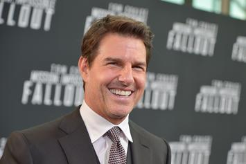 """""""Mission: Impossible 7"""" Crew Members Quit Following Tom Cruise's Viral Rant"""