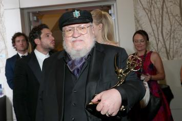 """HBO Reveals Release Date For """"Game of Thrones"""" Prequel """"House of the Dragon"""""""