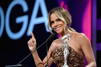 """Halle Berry Calls It A """"Cardinal Sin"""" For Someone To Date A Friend's Ex"""