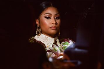 """Nicki Minaj Leaks Phone Numbers Of Trolls And Instructs The Barbz To """"Have No Mercy"""""""