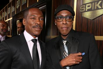 """Coming 2 America"" Trailer Finds Eddie Murphy & Arsenio Hall Heading To NYC"