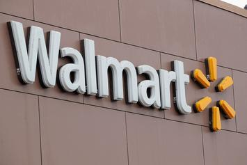 "Walmart Sued By Justice Department For ""Fueling"" Opioid Crisis By Fulfilling Invalid Prescriptions: Report"