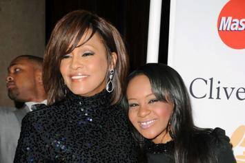 Whitney Houston & Bobbi Kristina Lifetime Doc Shares First Trailer: WATCH