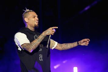 Chris Brown Has His Biggest Radio Hit Since 2008