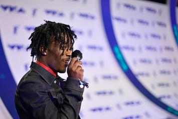 Lil Uzi Vert Continues Previewing Tons Of New Music
