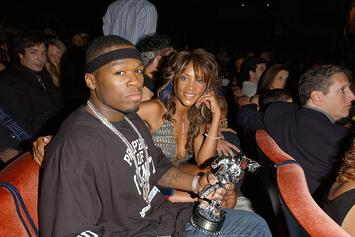 Vivica A. Fox Wants To Help Set Up 50 Cent & Ja Rule Verzuz
