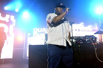 Quality Control's Duke Deuce Airs Out Mario Judah On Instagram