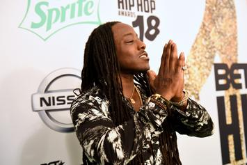 Ace Hood Brought To Tears Over Thoughtful Christmas Gift