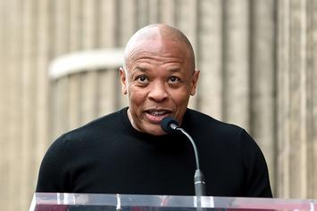 Dr. Dre Warns Ex-Wife To Slow Down Pending End Of Spousal Support
