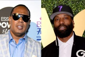 Master P & NBA All-Star Baron Davis Looking To Purchase Reebok From Adidas
