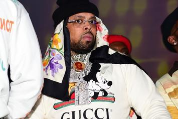 """Westside Gunn Gives Fans Exclusive Tour Of Phoenix """"Allbright"""" Home"""