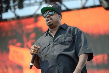 Daz Dillinger Cooks With Dr. Dre & Kurupt In Death Row Throwback