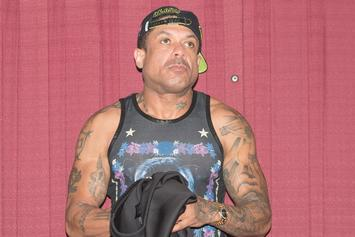 """Benzino Says Royce Da 5'9"""" """"Will Regret"""" Making Comments About Coi LeRay"""