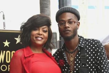 "Taraji P. Henson ""Didn't Have The Balls"" To Tell Son His Father Had Been Murdered"