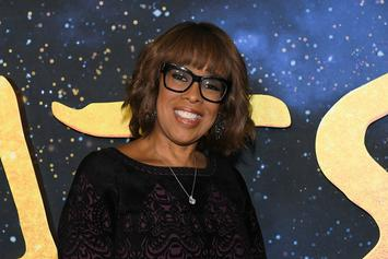 """Soho Karen"" Gayle King Interview Goes Viral With Backlash On Her Attitude & Outfit"