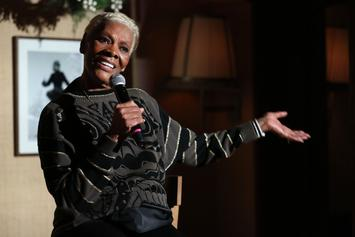 Dionne Warwick Gives Her Take On Cardi B, But Admits To Not Knowing Offset