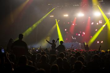 Dr. Fauci Says Music Concerts Could Happen As Soon As Fall 2021