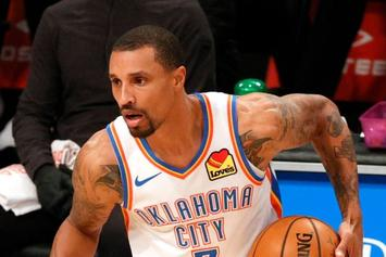 """George Hill Is Defiant Against NBA's COVID-19 Restrictions: """"I'm A Grown Man"""""""